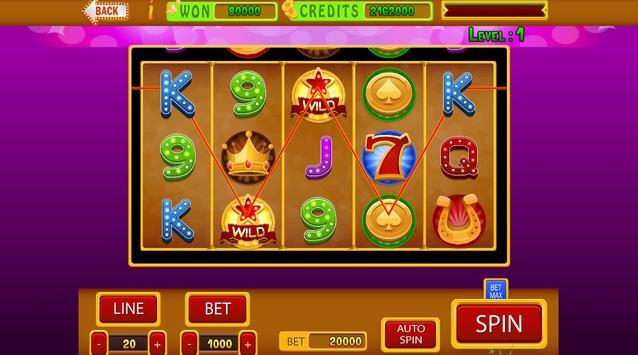 Slot Machine screenshot 9