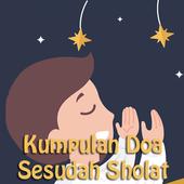 Kumpulan Doa Sesudah Sholat icon