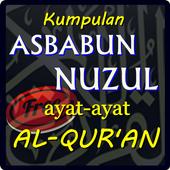 Kumpulan Asbabun Nuzul Ayat Al Quran icon