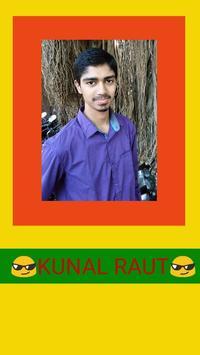 Kunals First APP screenshot 1