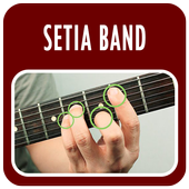 Kunci Gitar dan Lirik Lagu Setia Band Lengkap icon