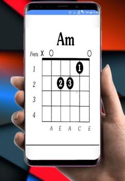 complete guitar key screenshot 1