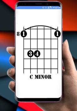 complete guitar key screenshot 2