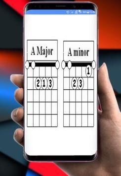 complete guitar key screenshot 4