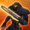 Pacific Rim Breach Wars - Robot Puzzle Action RPG أيقونة
