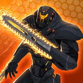 Pacific Rim Breach Wars - Robot Puzzle Action RPG icon