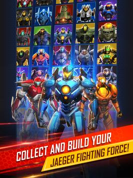 Pacific Rim Breach Wars - Robot Puzzle Action RPG screenshot 5