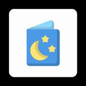 Golpo - A story reading platform icon