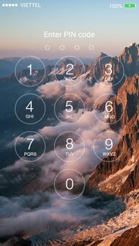 Tela de bloqueio imagem de tela 22