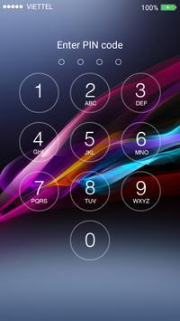 Tela de bloqueio imagem de tela 12