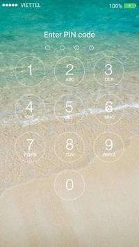 Kod blokady ekranu screenshot 21