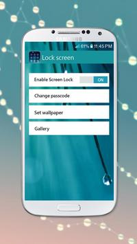 Tela de bloqueio imagem de tela 7