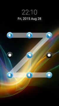 Tela de bloqueio imagem de tela 2