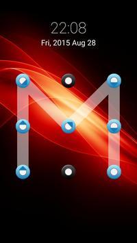 Tela de bloqueio imagem de tela 3