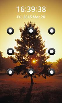 Kilit ekranı Ekran Görüntüsü 3