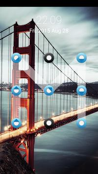 Lock screen screenshot 3