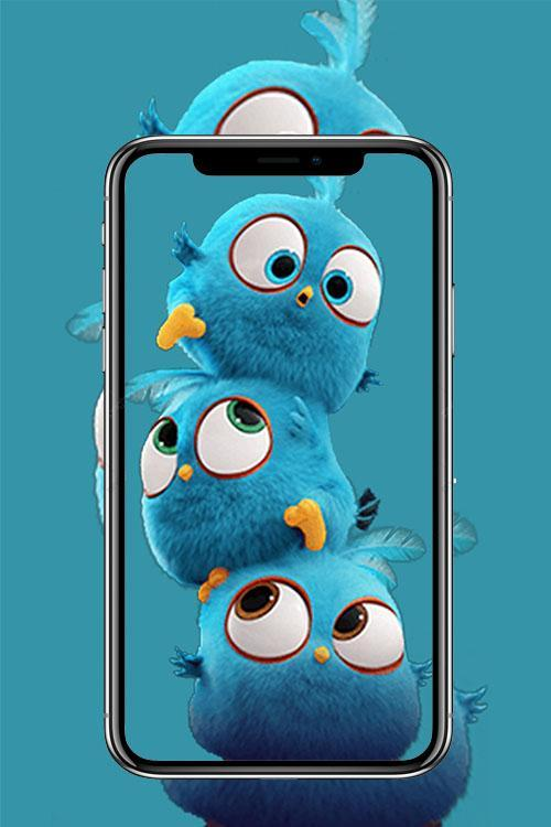 Free Angry Bird Wallpaper Hd For Android Apk Download