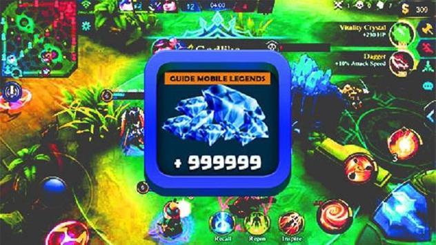 Guide For Mobile Legends: 2019 screenshot 3