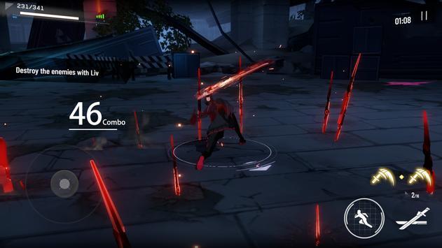 Punishing: Gray Raven screenshot 23
