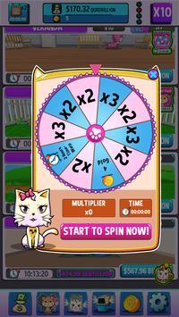 Cats Rule the World screenshot 14