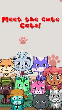 Cats Rule the World screenshot 7