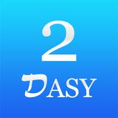 Dasy2 आइकन