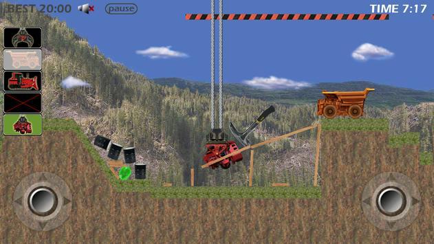 Traktor Digger 2 screenshot 7