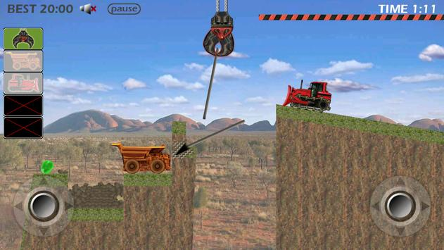 Traktor Digger 2 screenshot 8
