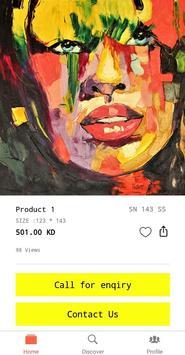 Kuwait Art Co. screenshot 3