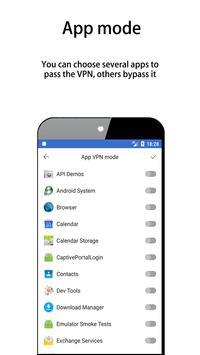 KUTO VPN screenshot 3