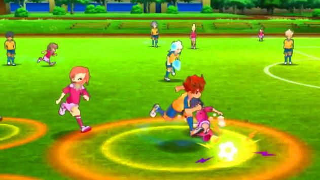 Guide For Inazuma Eleven game screenshot 2