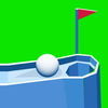 Roll Tenkyu Ball Into Hole icon