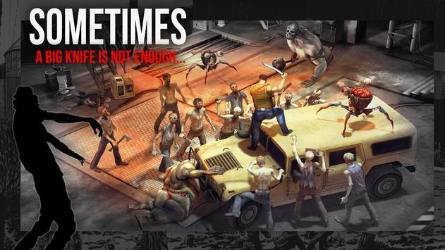 Last Survivor Diaries - Zombie Survival imagem de tela 7