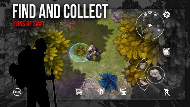 Last Survivor Diaries - Zombie Survival imagem de tela 2