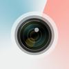 Icona KVAD Camera +: best selfie app, cute selfie, Grids