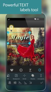 Photo Studio PRO screenshot 3