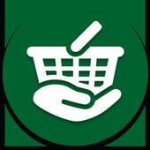 Список покупок и сканер штрих кодов Умный шопинг icon