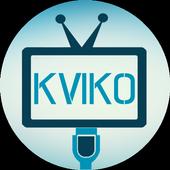 KvikoTV icon