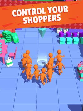 Crazy Shopping screenshot 5