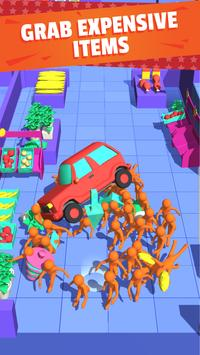 Crazy Shopping screenshot 3