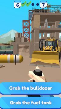 Police Story 3D screenshot 3