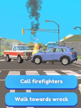 Police Story 3D screenshot 5