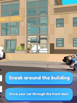 Police Story 3D screenshot 9