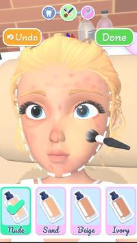 Makeover Studio 3D poster