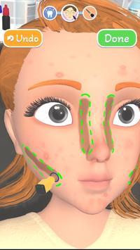 Makeover Studio 3D screenshot 1