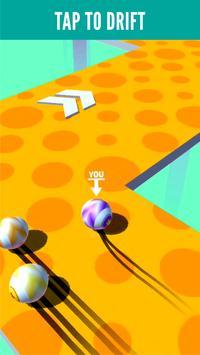 Ball Racer screenshot 1