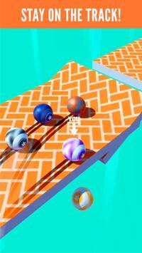 Ball Racer screenshot 2