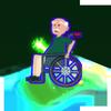 Granpa Jump icono