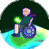 Granpa Jump أيقونة
