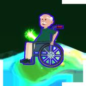 Granpa Jump icon